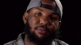 Rap-tivist Game Talks 'Don't Shoot' Collaboration