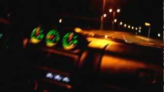"Cruising in my Impreza GTT ""98"