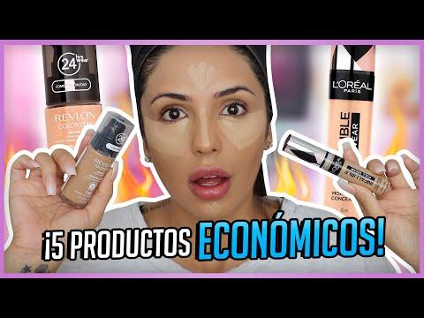 5 PRODUCTOS ECONÓMICOS QUE TE SALVAN LA VIDA Y A TU BOLSILLO - Jackie Hernandez