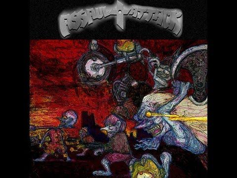 Assault Attack - Harlot's Reign