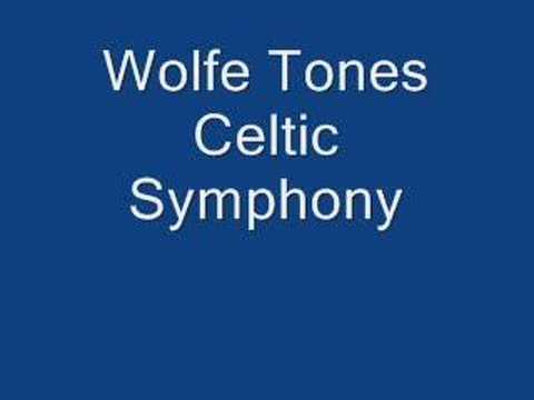 the wolfe tones celtic symphony