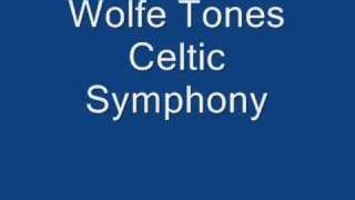 Wolfe tones Celtic Symphony