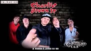 Charlie Brown Jr: Revolucionar (Fina Arte) [Qualidade de CD + Download Link]