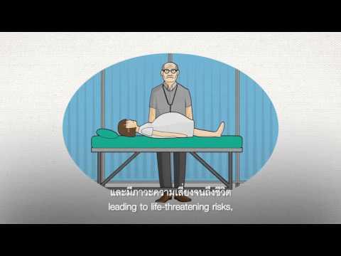 UNFPA Thailand 45 ปีในประเทศไทย (short version)