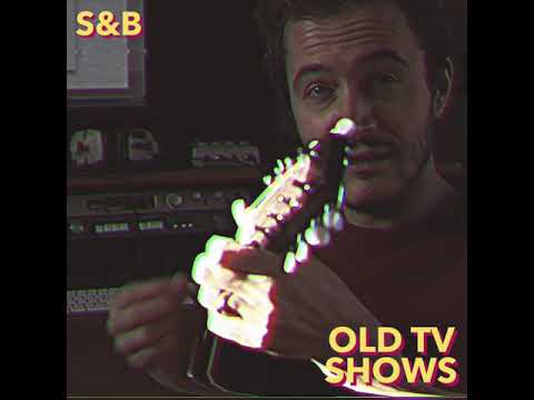Icon Old Tv Shows