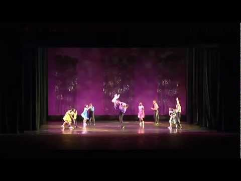 LBCC - 2011 Fall Dance Concert