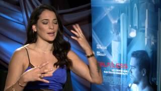 Exclusive Interview: Natalie Martinez Talks Self/Less [HD]