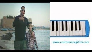 Melodika Eğitimi - Balti - Ya Lili feat. Hamouda Melodika Video