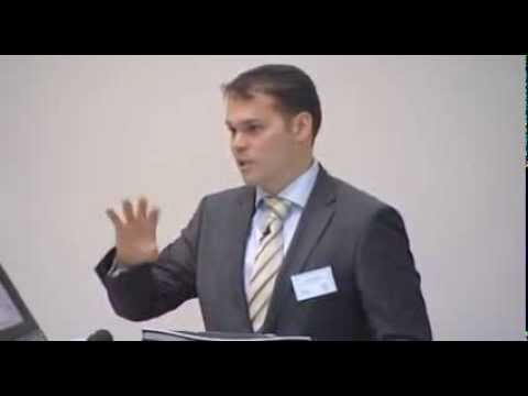 ▶ Maritime Business-The Next Generation-Presentation By Claudio Chiste(SPNL-Chairman)