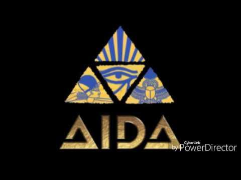 Verdi - Aida Medley