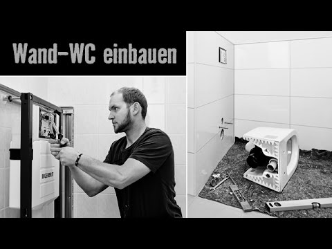 geberit duofix vorwandelement renovierung g ste wc funnydog tv. Black Bedroom Furniture Sets. Home Design Ideas