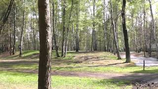 Naturcampingplatz Olbasee