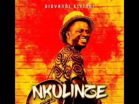 Giovanni kiyingi - Nkulinze (Official Audio)