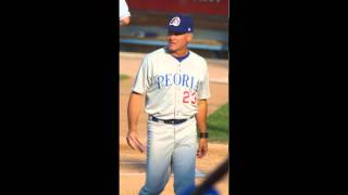Ryne Sandberg     Baseball Hall of Fame Induction Speech