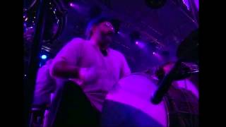 Sanja Ilic & Balkanika - Khazars Road [Live On Kalemegdan]