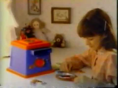 1985 Makit & Bakit Commercial