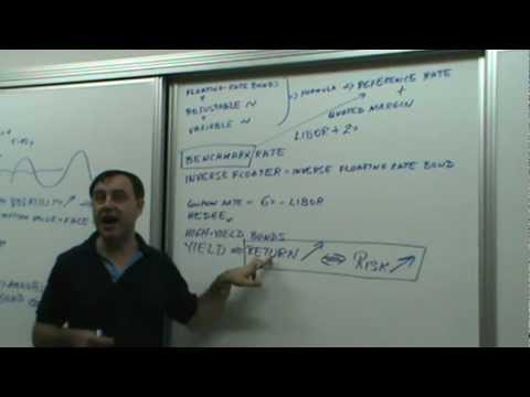 Fixed-Income Securities - Lecture 02