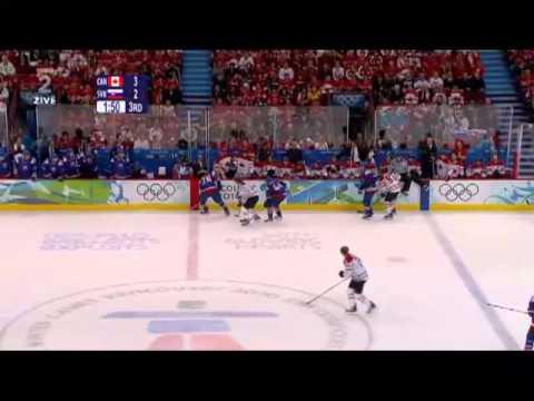 Kanada-Slovensko ZOH 2010 posledne 3 minuty.mp4