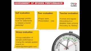 How to Teach Speaking - Methodology Webinar