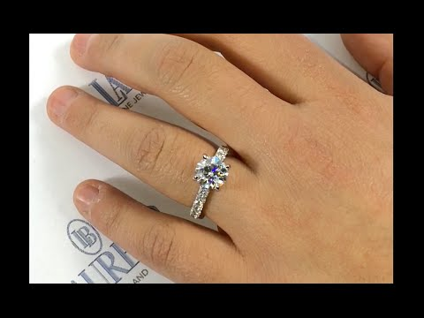engagement diamond rings jared carat
