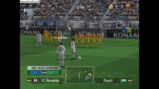 Repeat youtube video Real Madrid X Barcelona Winning Eleven 9 Patch 2012/2013 WE9ManiaBR