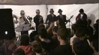 SKAPADA-SKA ANTIFASCISTA(san blas posse)