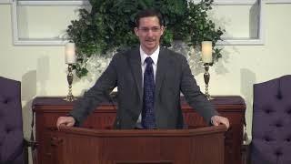Nov 28 2020 When Left Is Right  Head Elder Josh Broussard