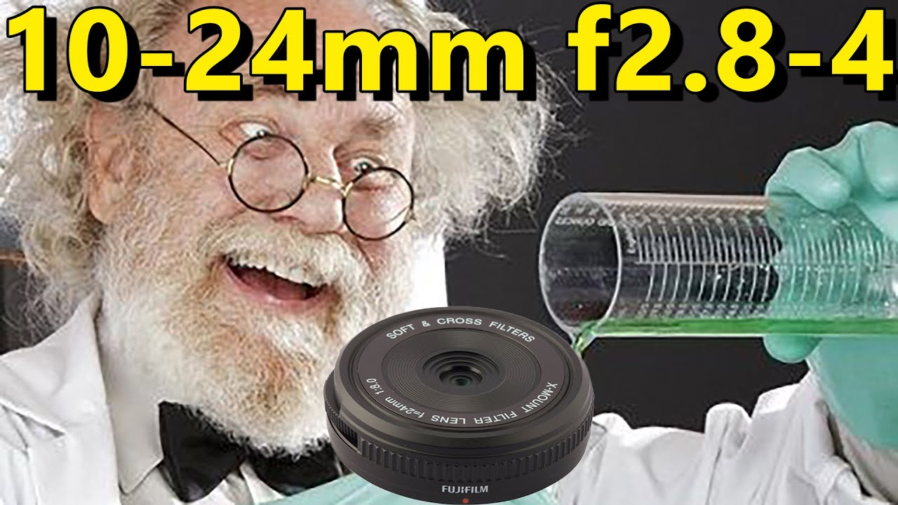 Fuji Lenses of  the Future: 10-24mm Mark II and More Demands