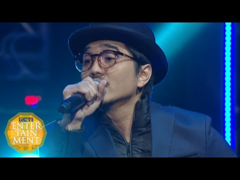 Cover Lagu Sheila On 7 - Lapang Dada Ami Awards18th 2015 22 09 2015