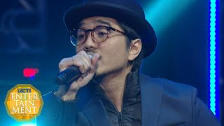 Sheila on 7 - Lapang Dada [Ami Awards18th 2015] [22 09 2015]