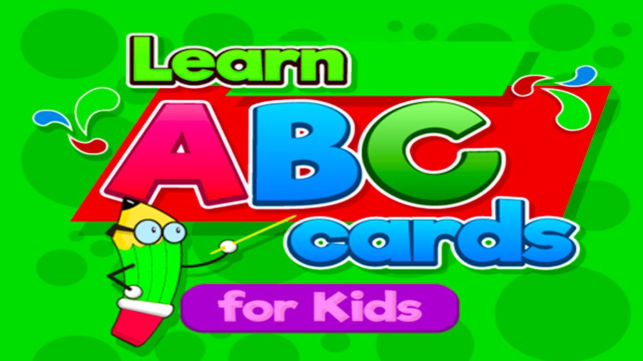 Kindergarten Alphabet Games | Education.com