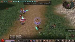 [BUG] DMG SKILL ATTACK x 3 - METIN2