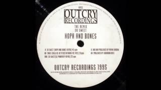 Video Hopa & Bones - So Sweet (DJ Phantasy Remix) download MP3, 3GP, MP4, WEBM, AVI, FLV Mei 2018