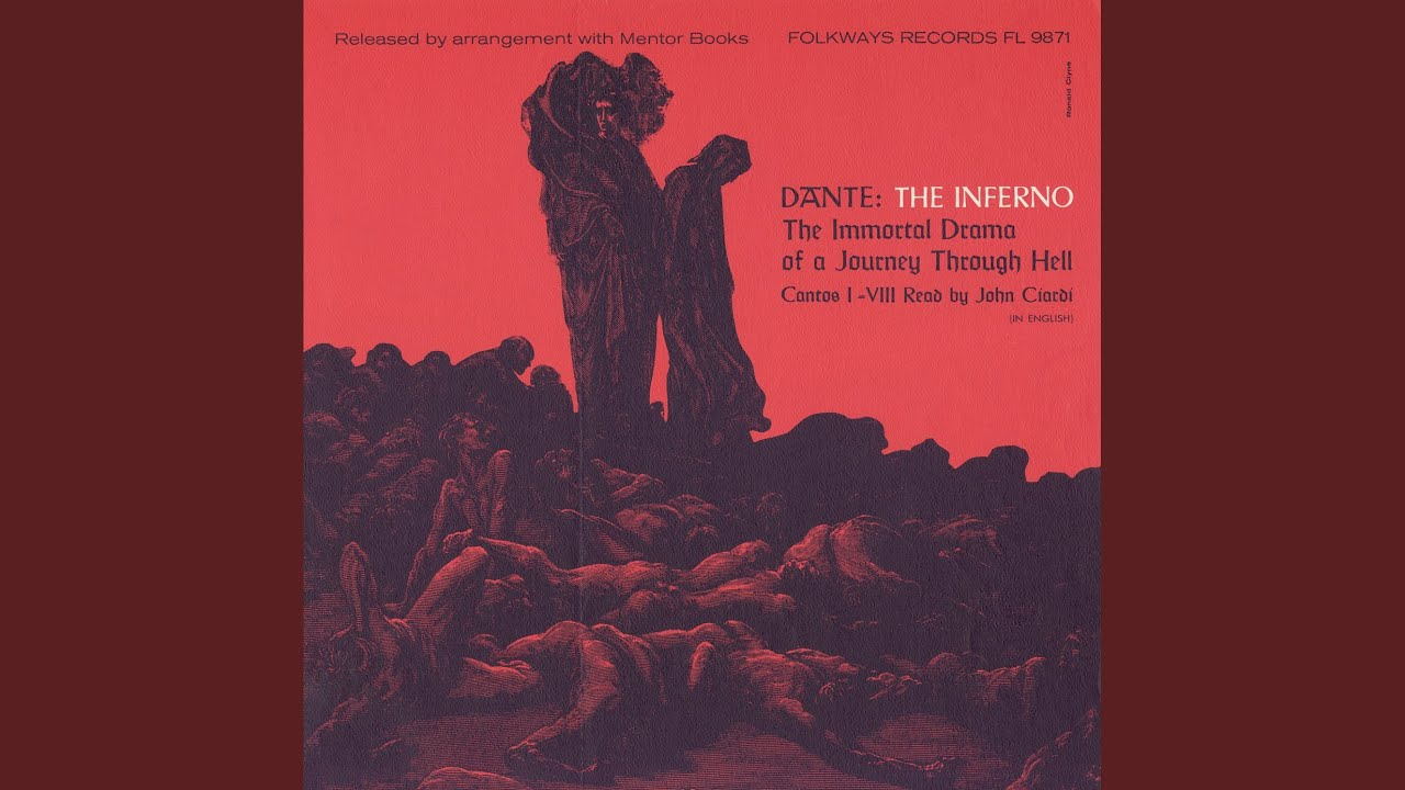 a discussion of dantes immoral drama of a journey through hell Full glossary for the divine comedy: inferno during his journey through hell in the final part of hell, the two dantes are united.