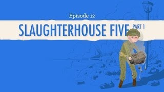 Aliens, Time Travel, and Dresden - Slaughterhouse-Five Part 1: Crash Course Literature 212