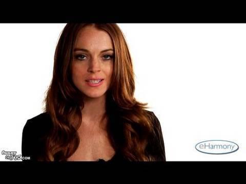 Funny Or Die Presents: Lindsay Lohan's eHarmony Profile