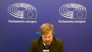 Intervento durante la Plenaria del parlamentare europeo Pierfrancesco Majorino sulla situazione in Bielorussia a un anno dalle proteste e dalla loro violenta repressione.