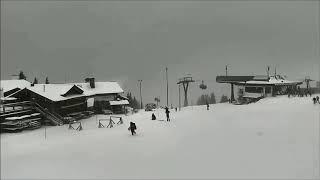 SNEEUW webcams 9 december 2018 Oostenrijk