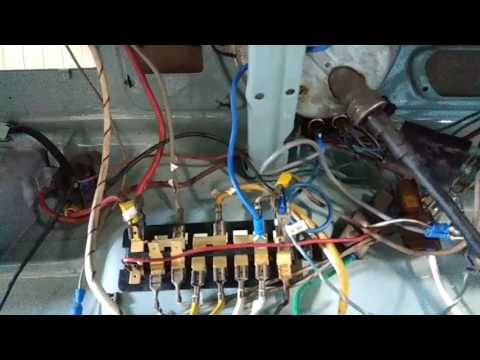 VW wiring basics how to DIY