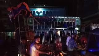 Maa Vaishnavi DJ versus Tiger DJ Hajipur competition battle in Patna Digha somebody hariharnath Mand