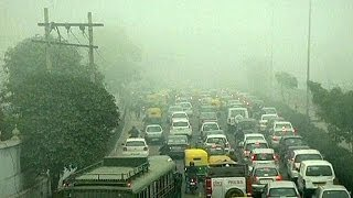 Air pollution causing cancer says UN report