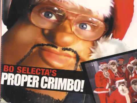 Proper Crimbo (Single Version)