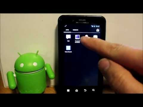How to install Jelly Bean 4.2.2 on the Droid Bionic