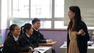 Publication Date: 2020-05-25   Video Title: 陳呂復課 傳情送暖