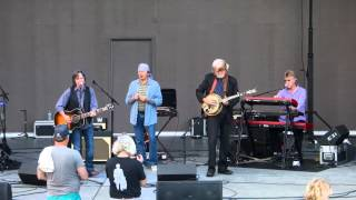 Nitty Gritty Dirt Band - My Walkin' Shoes - 5/2/13