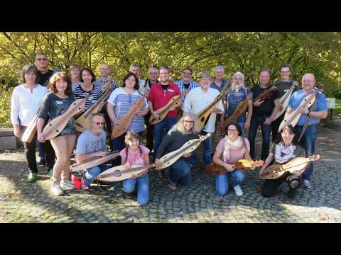 Dulcimer Gathering Germany 2017