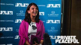 Private Peaceful | Press Night Reactions | Barn Theatre