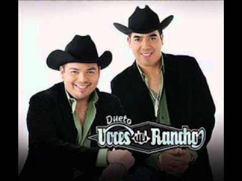 Voces Del Rancho - Ingratos Ojos Míos