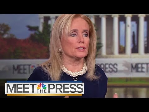 Download Youtube: Dingell: There's 'Despicable, Ugly Behavior Across The Country' | Meet The Press | NBC News
