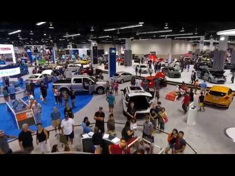 Orange County Auto Show >> 2018 Orange County International Auto Show October 4 7 2018
